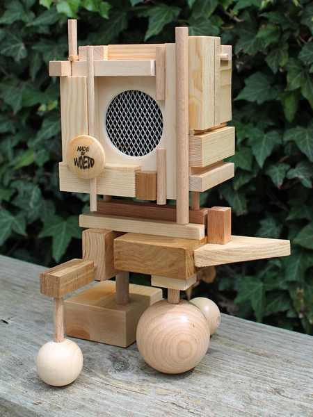 Bluetoothspeaker